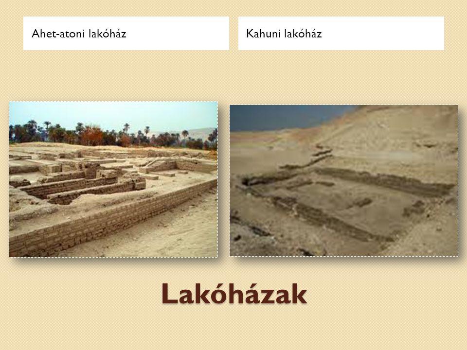 Síremlékek Kheopsz piramisaRamesszeum