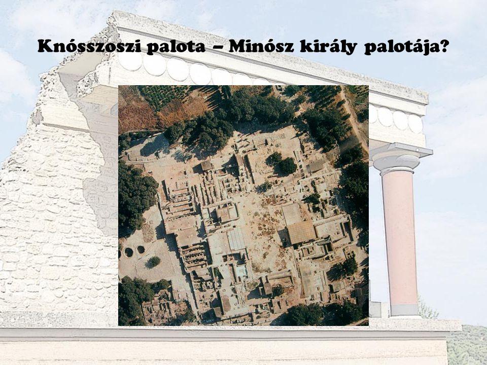 fejlett civilizáció Kr.e.