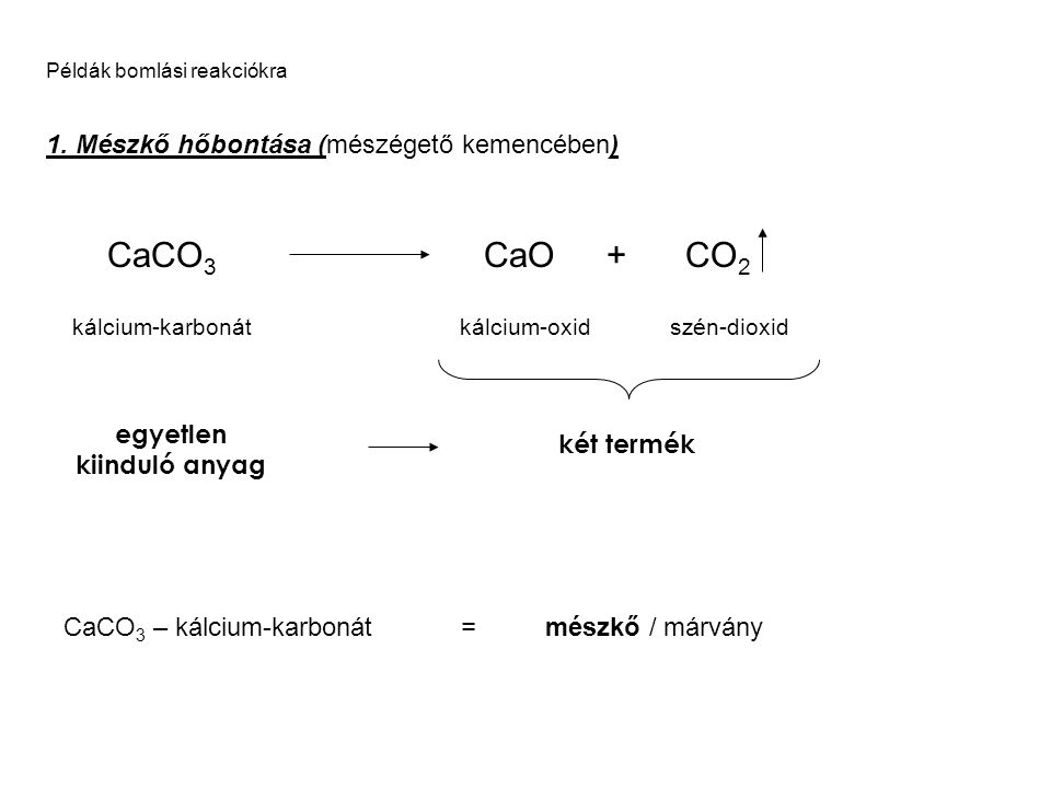 A helyettesítési reakció Általános formája: A + BC → AC + B A helyettesítési reakció az a kémiai folyamat, amelynek során egy elem elfoglalja egy másik elem helyét egy összetett anyagban.