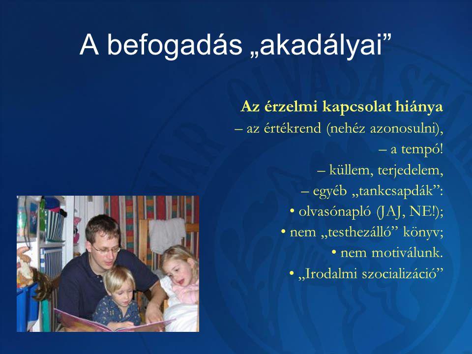 Felmérés – 2009 2009.február–március. A vizsgált kör: magyartanárok (felső tagozat).