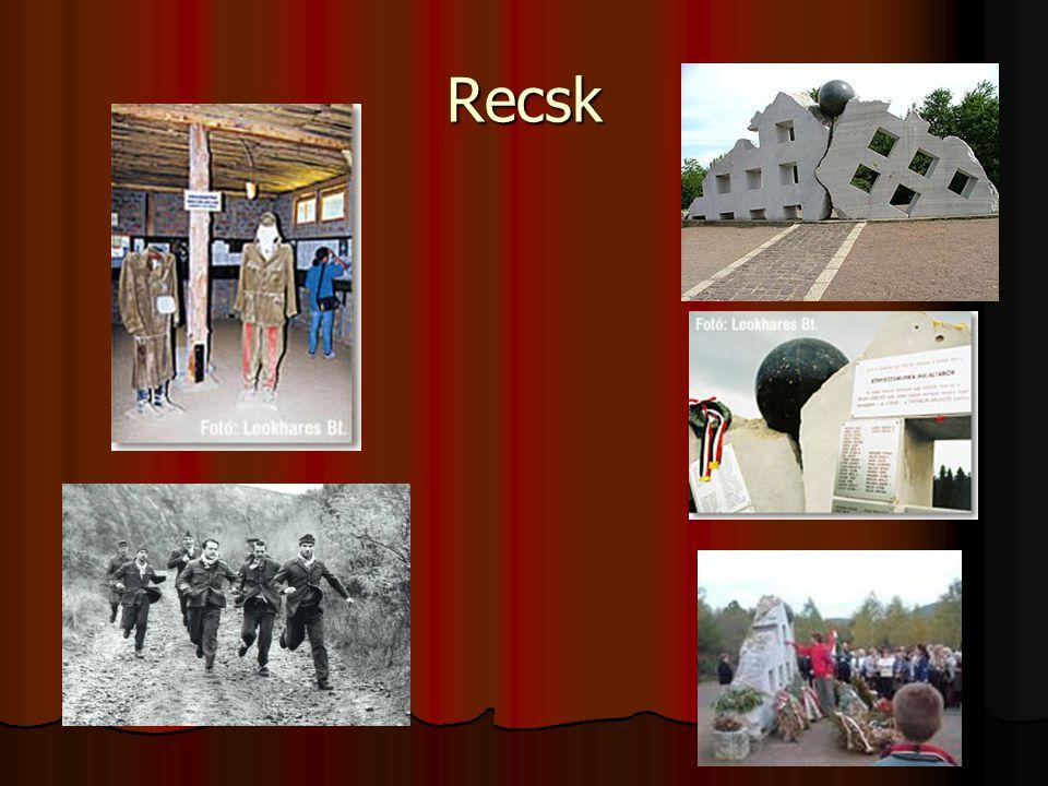 Recsk