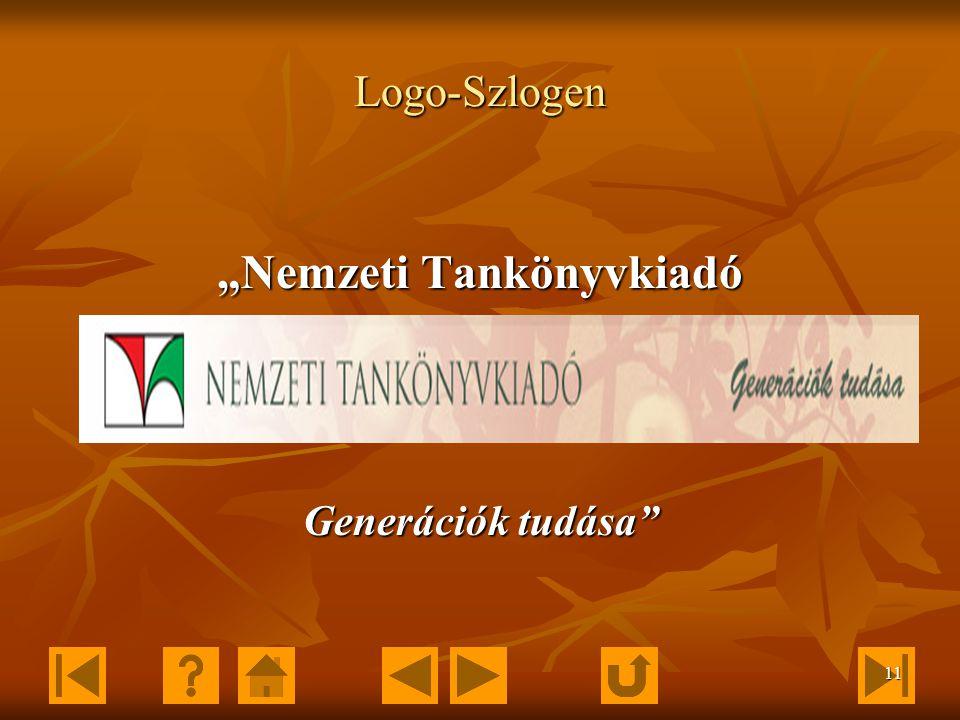 10 Vizuális jelek Az NTK honlapján – www.ntk.hu – a következő ábrák segítik a tájékozódást: Az NTK honlapján – www.ntk.hu – a következő ábrák segítik