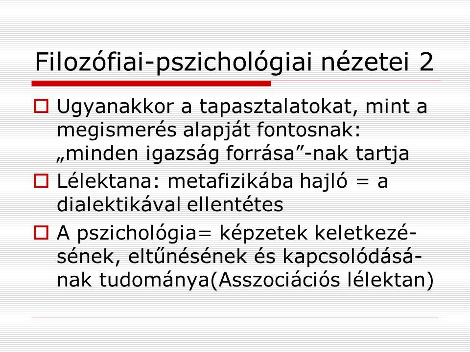 Reformpedagógiák 1.Naturalista 2.Funkcionális 3.Pragmatista 4.Individualizáló 5.Érdeklődési körök köré szervezett 6.Munka-iskola 7.Kísérleti pedagógia