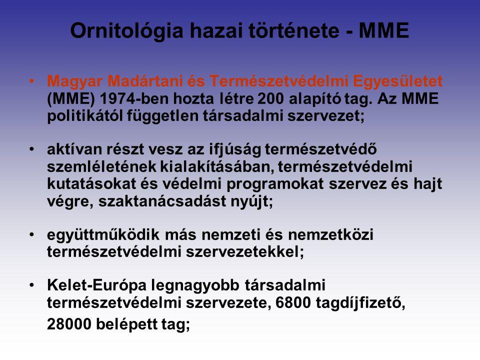 Áramütés A célzott adatgyűjtés érdekében november 6-7-én az MME országos elektromos oszlop felmérést szervezett, melyben mintegy 100 önkéntes vett részt.
