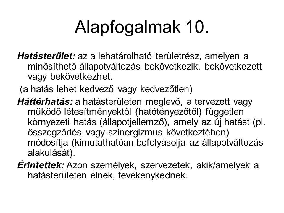Alapfogalmak 10.
