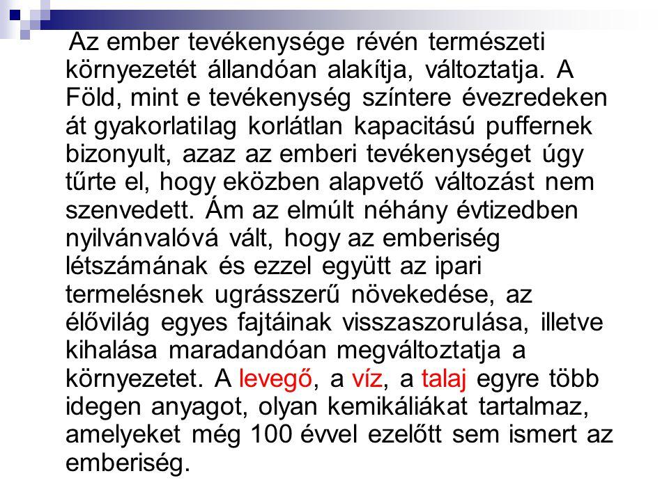 Energia Eredete: görög szó, munkát jelent (Arisztotelész) E = m x v 2 / E = m x c 2 /Joule = kg x m 2 x s -2 Minden kémiai változás ENERGIA változással jár /Energiafajták / Termokémia/ Kőolaj, földgáz, kőszén, atomenergia Megújuló energiaforrások (Nap – Szél – Víz – Geotermikus energia --Bioenergia)