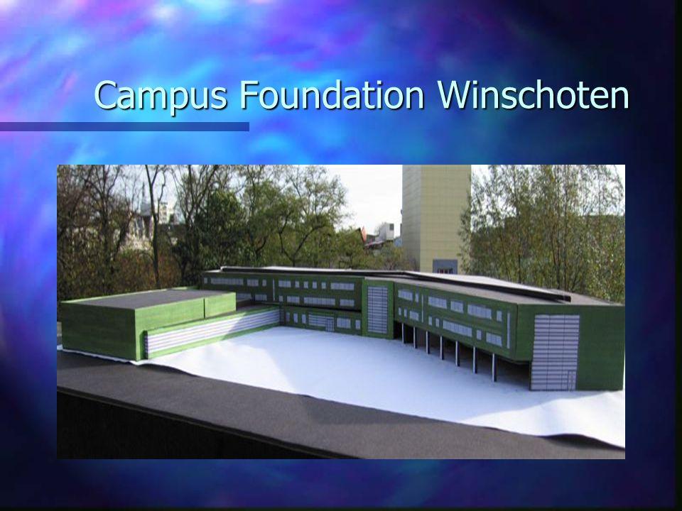 Campus Foundation Winschoten