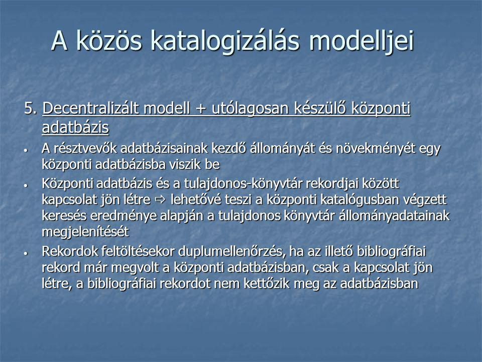 A mokka adatbázis hozzáférései http://webpac.mokka.hu:8080/WebPac/CorvinaWeb http://webpac.mokka.hu:8080/WebPac/CorvinaWeb http://webpac.mokka.hu:8080/WebPac/CorvinaWeb http://www.mokka.hu/corvina/opac/wpac.cgi http://www.mokka.hu/corvina/opac/wpac.cgi http://www.mokka.hu/corvina/opac/wpac.cgi