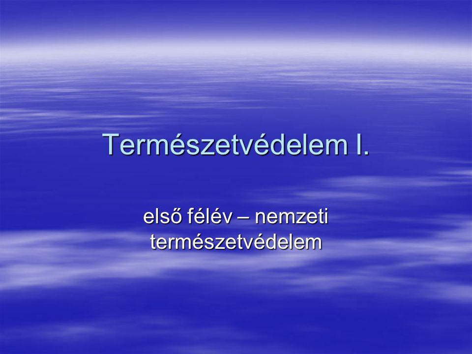 Hazánk pusztai jellegű nemzeti parkjai NATURA 2000 területek különleges madárvédelmi területek:  Felső-Kiskunsági szikes puszták és turjánvidék  Kiskunsági szikes tavak és az őrjegi turjánvidék  Izsáki Kolon-tó különleges természetmegőrzési területek:  Szabadszállási és Szegedi ürgés gyep kiemelt jelentőségű, különleges természetmegőrzési területek:  Ágasegyháza - Orgoványi rétek  Bugaci homokpuszta  Péteri-tó
