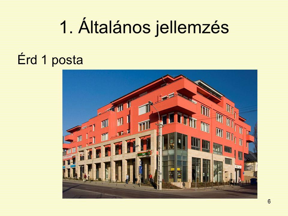 47 Kültéri reklámok A Magyar Postának nincsenek kültéri reklámjai.