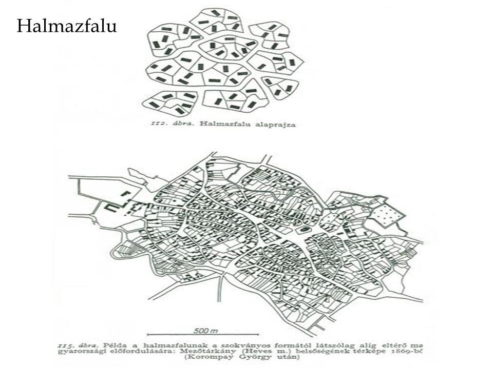 Halmazfalu