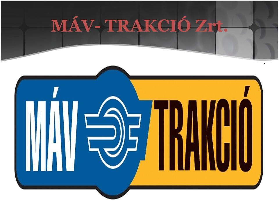 """Tevékenysége - Vasúti vontatás, és ahhoz kapcsolódó egyéb (kiegészítő) vontatási szolgáltatások: személyvonat üzemeltetési és elegytovábbítási célú vontatása tehervonat vontatása tolatás és rendelkezésre állás állomáson egyéb, kiegészítő vontatási szolgáltatások - Mozdonyvezetők """"bérbeadása"""