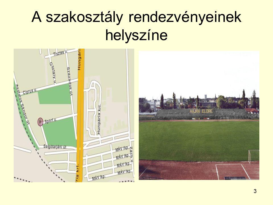 14 1999.év A MATÁV – VIVICITTA városvédő futás 12 km-es távját 54 fő teljesítette,1999.04.