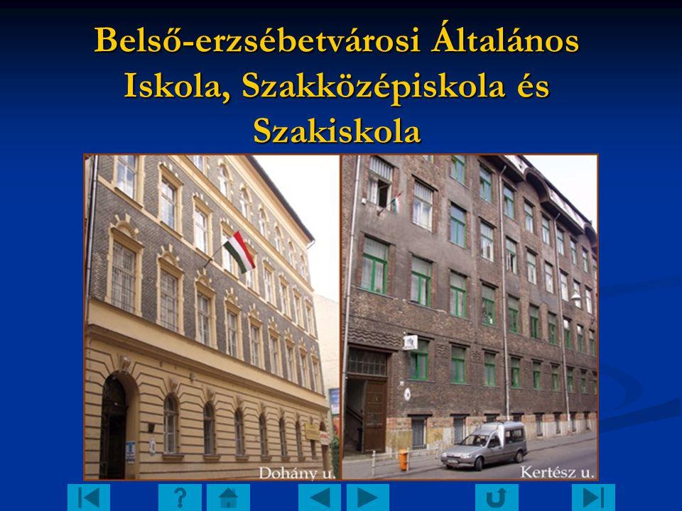 Várjuk szeretettel iskolánkban.Készítette: Selmeci Andrea Szak: Tanügyigazgatási szakértő Évf.: I.