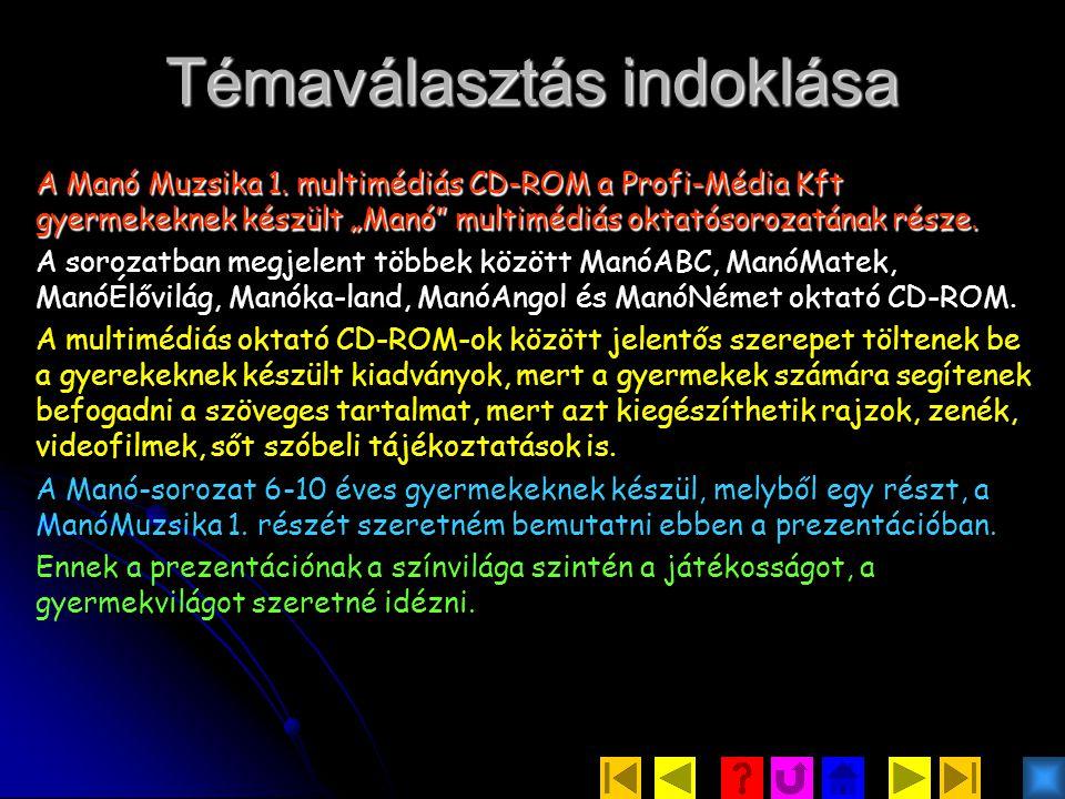 Készítette: Fügedi István Eszterházy Károly Főiskola informatikus könyvtáros szak levelező tagozat Multimédia fejlesztés 2005.