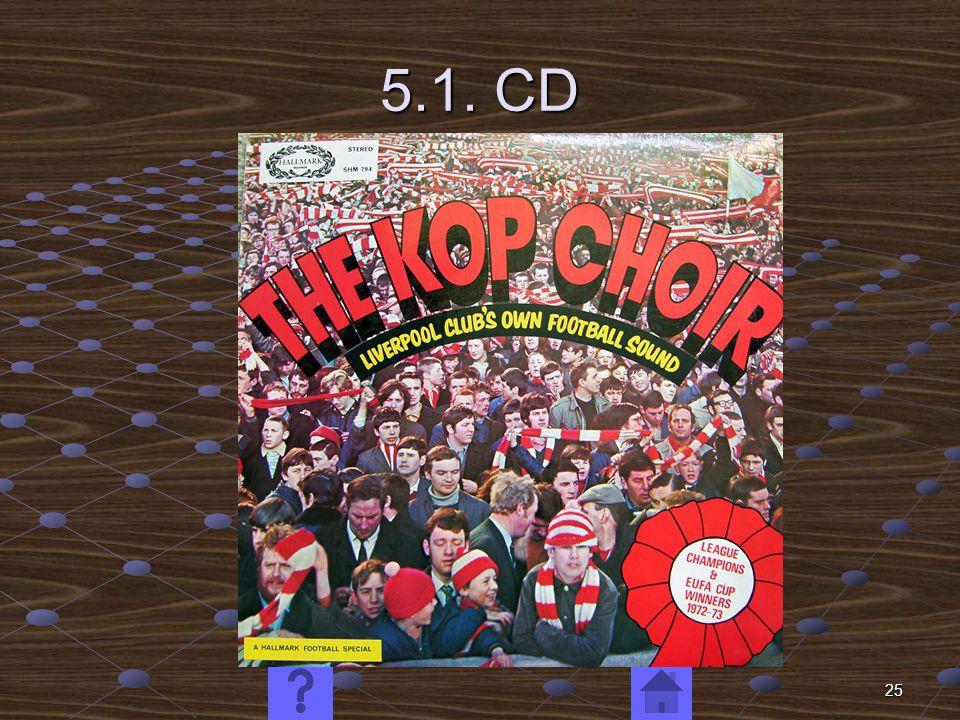 25 5.1. CD