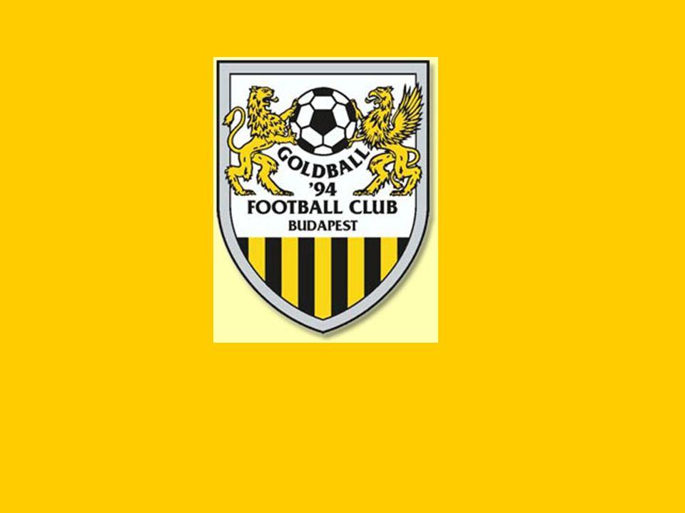 A Goldball 94 FC jelenlegi és jövőbeli működését szeretnénk bemutatni néhány sorban.