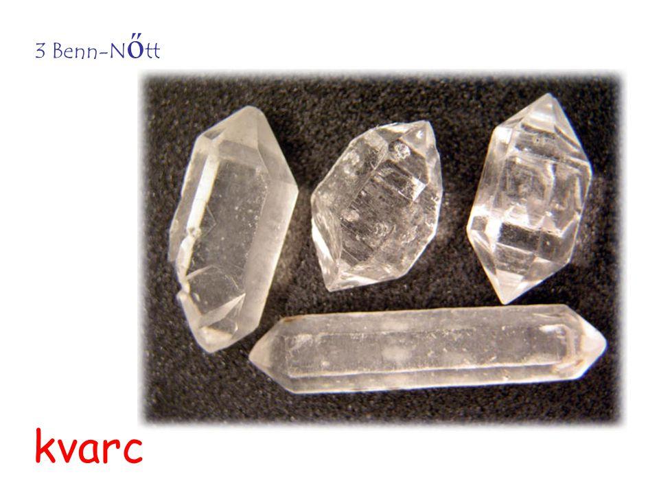 6 Vázkristályos termésréz termésezüst