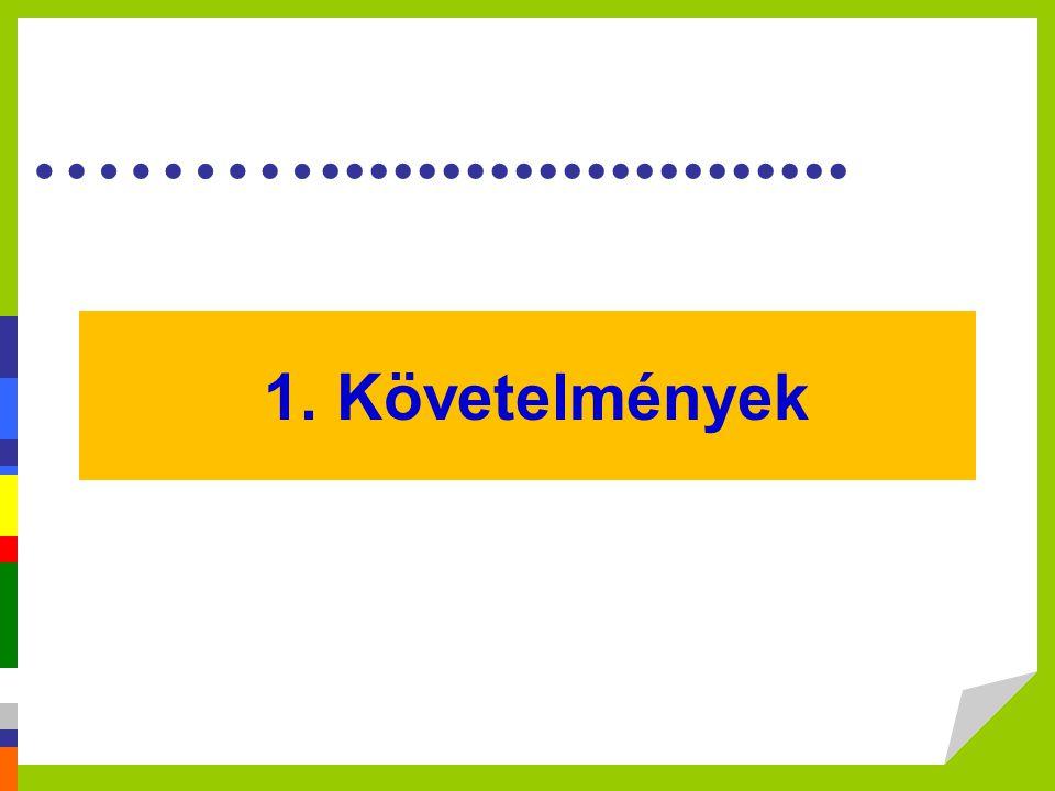 Követelmények kollokvium (vizsga abszolválása) –szóbeli vizsga (kérdések alapján) –online cikkek olvasása évfolyam dolgozat