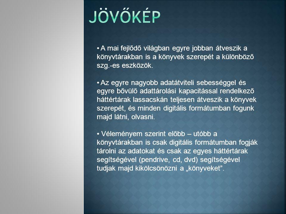 www.brody-ajka.sulinet.hu Az Országos Szécsényi Könyvtár működési és szervezeti szabályzata