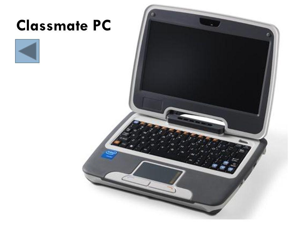 Classmate PC