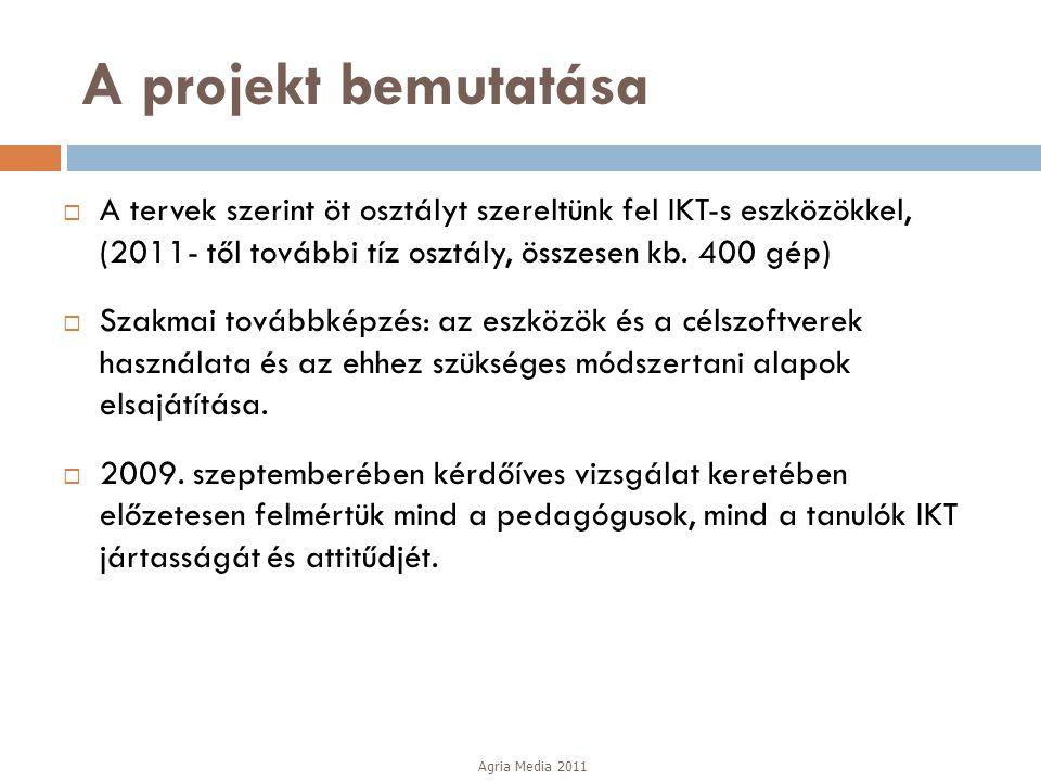A projekt kérdései…  Milyen előnyei vannak a táblagépeknek a laptoppal szemben.