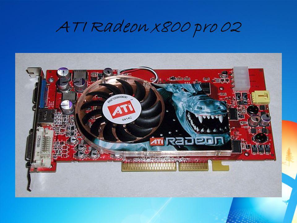ATI Radeon x800 pro 02