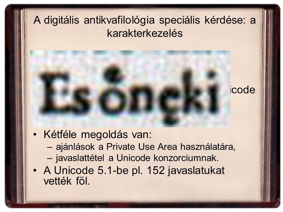 A Medieval Unicode Font Initiative