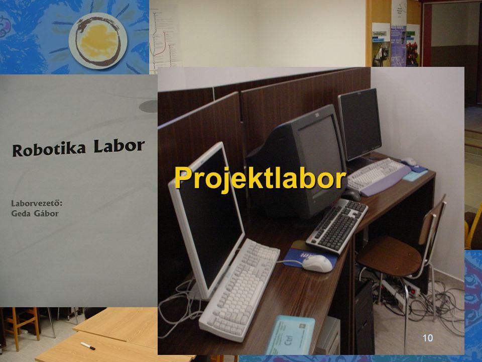 Projektlabor 10