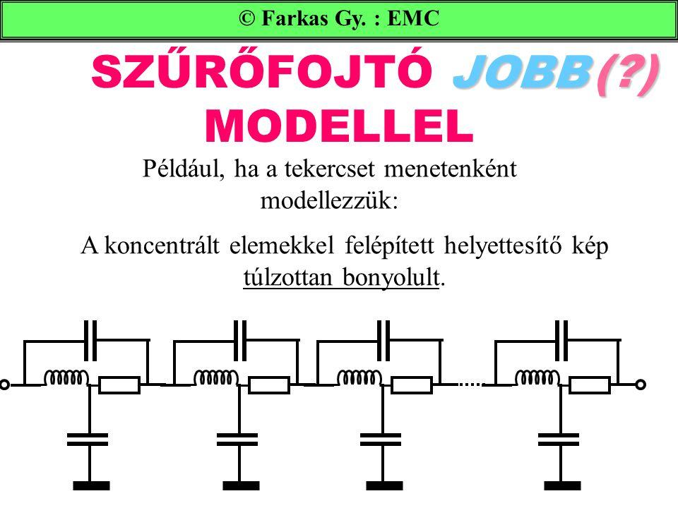 JOBB SZŰRŐFOJTÓ JOBB MODELLEL © Farkas Gy.