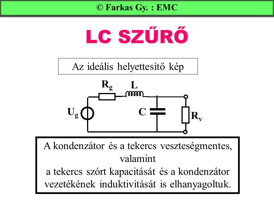 LC SZŰRŐ © Farkas Gy.