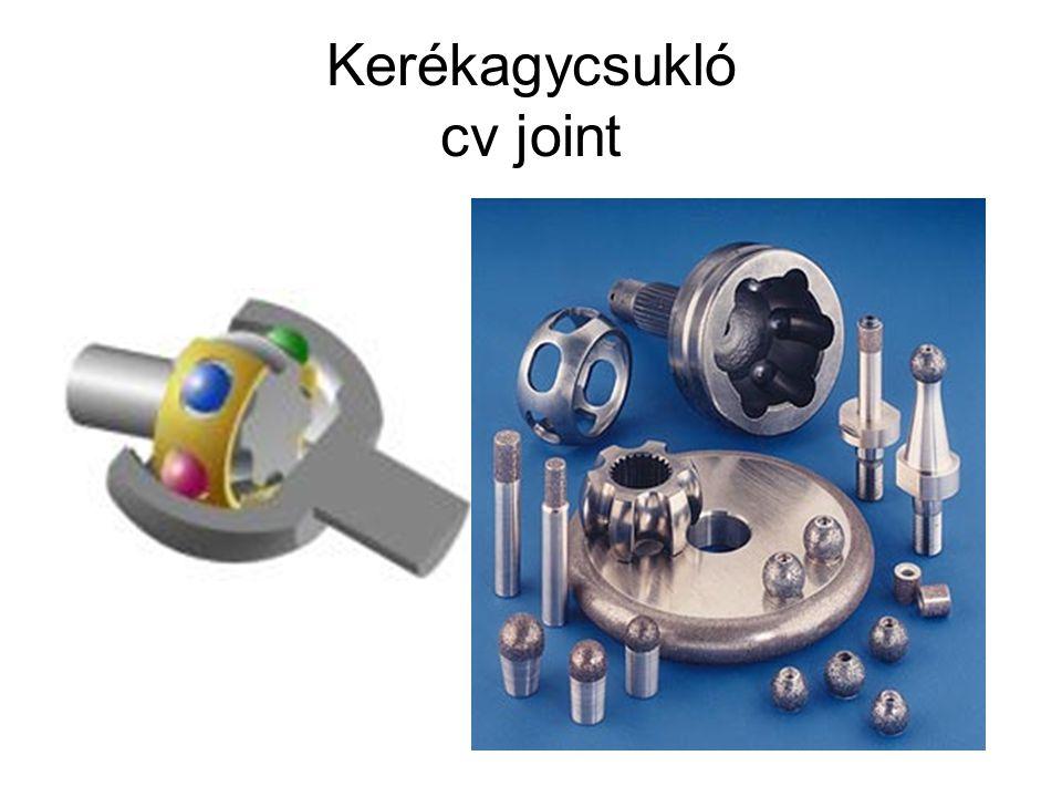 Kerékagycsukló cv joint
