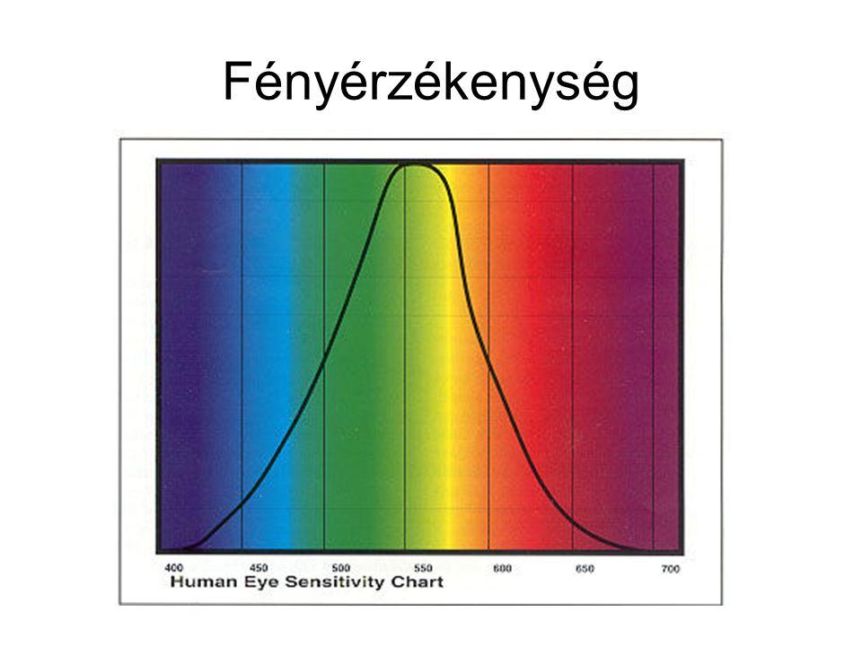 Fényérzékenység
