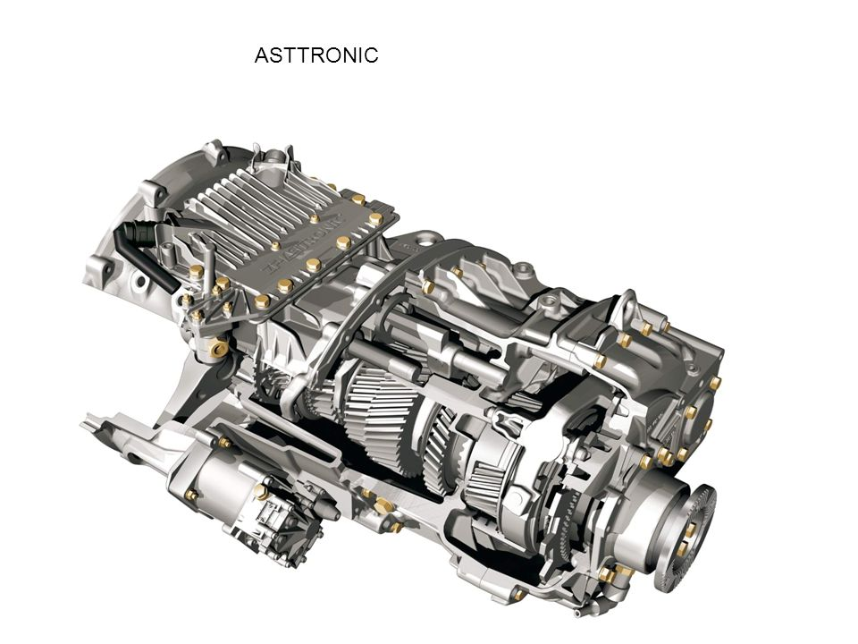 ASTTRONIC