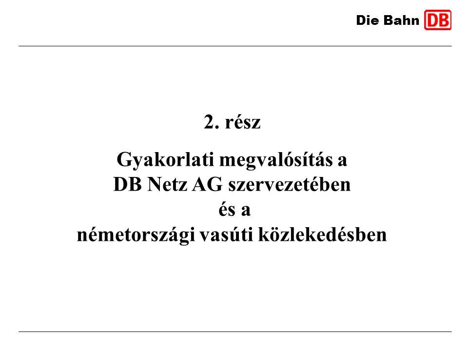 Die Bahn 2.
