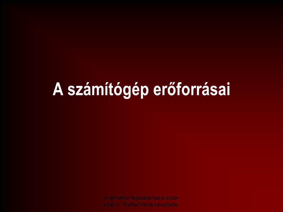 Az információ erőforrás stratégiai tényező versenyfaktor az üzleti/szervezeti folyamatok katalizátora