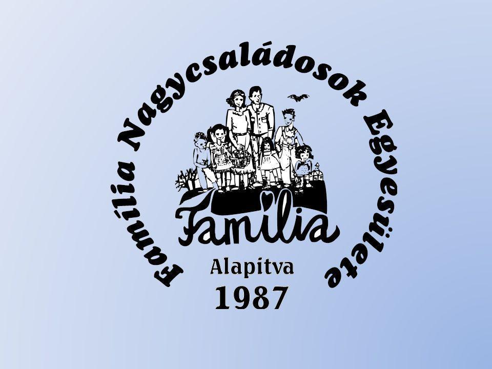 Família Nagycsaládosok Egyesülete 20 éve áll a családok szolgálatában Győrben és környékén.
