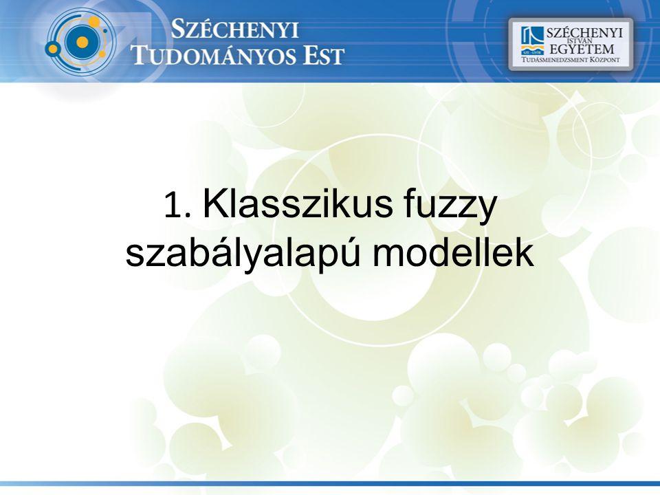 A döntési tér (Z 0 ) felosztása X1X1 X2X2 D1D1 Z0Z0 D2D2 D3D3