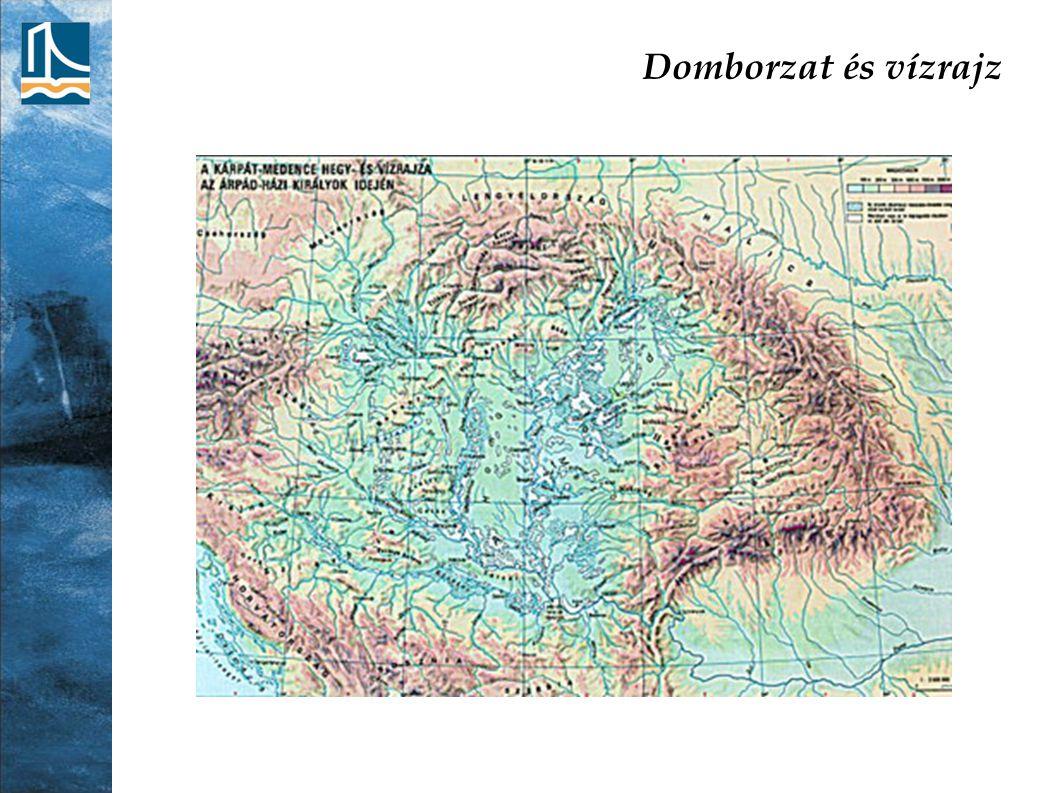 A modern településhálózat kialakulása – előnyös térségek Nyugati kapuvidék kisrégiói (Fertőmellék, Répcemente, Marcal- medence, Győr környéke, Gradistye): kevés föld, de intenzív gazdálkodás és jó forgalmi helyzet Duna menti községek: vízi és szárazföldi út; nemcsak mezőgazdaság, hanem kézművesipar is – városellátó övezetek Bácska, Bánát: jó minőségű földek, öntözés, hajózás, tervszerű telepítés Hegyalja, Mátraalja, Bükkalja, Balaton-felvidék: nehezül a borexport, de bizonyos előnyök megmaradnak