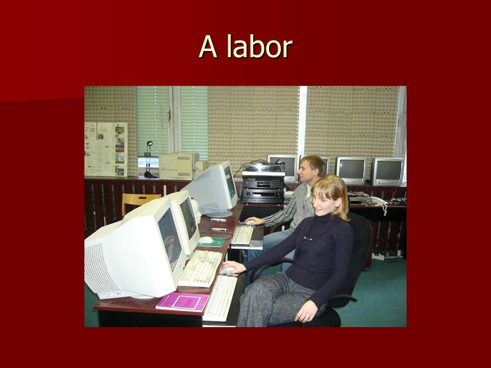 A labor