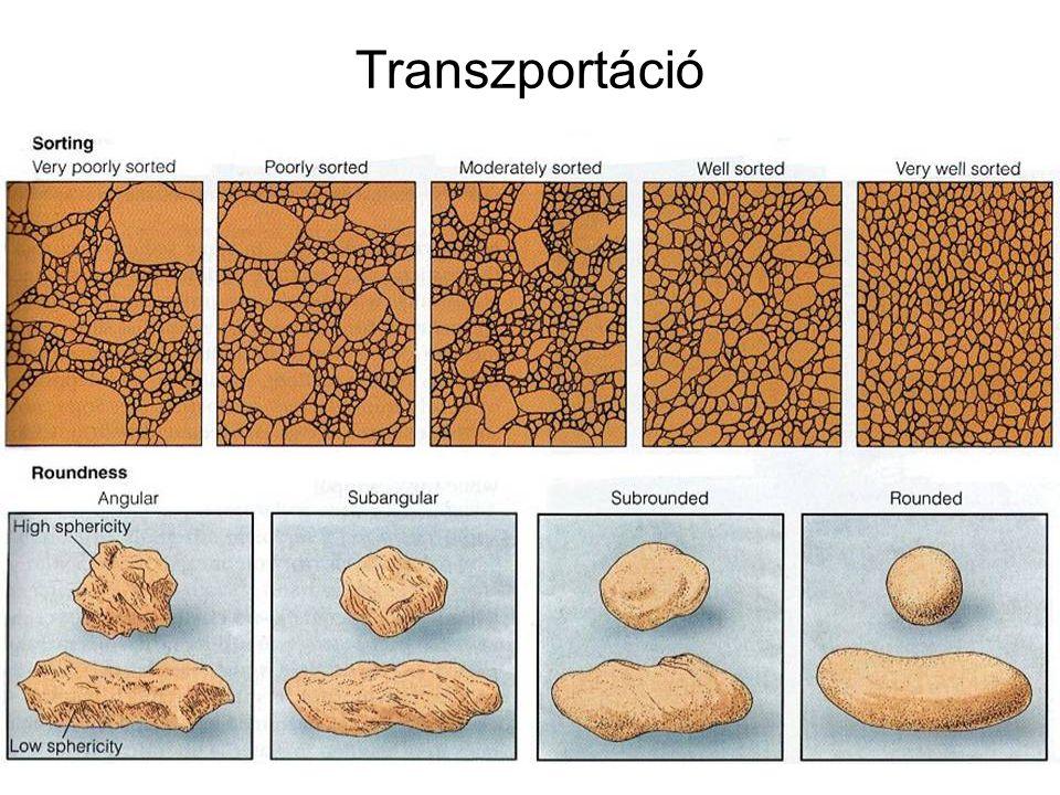 Transzportáció