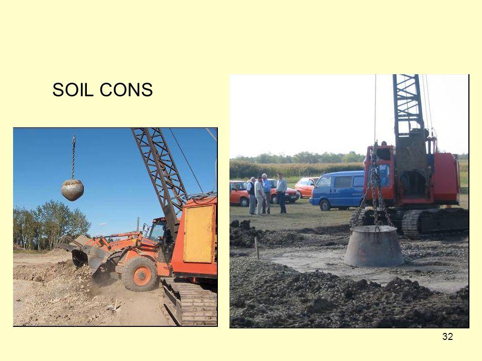 32 SOIL CONS