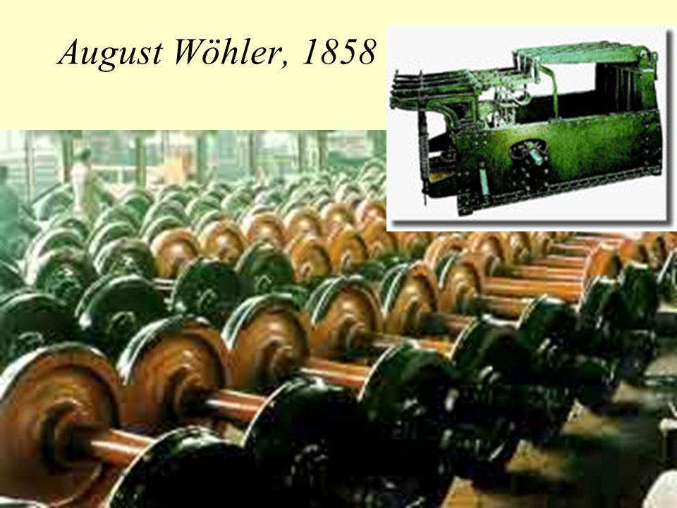2 August Wöhler, 1858