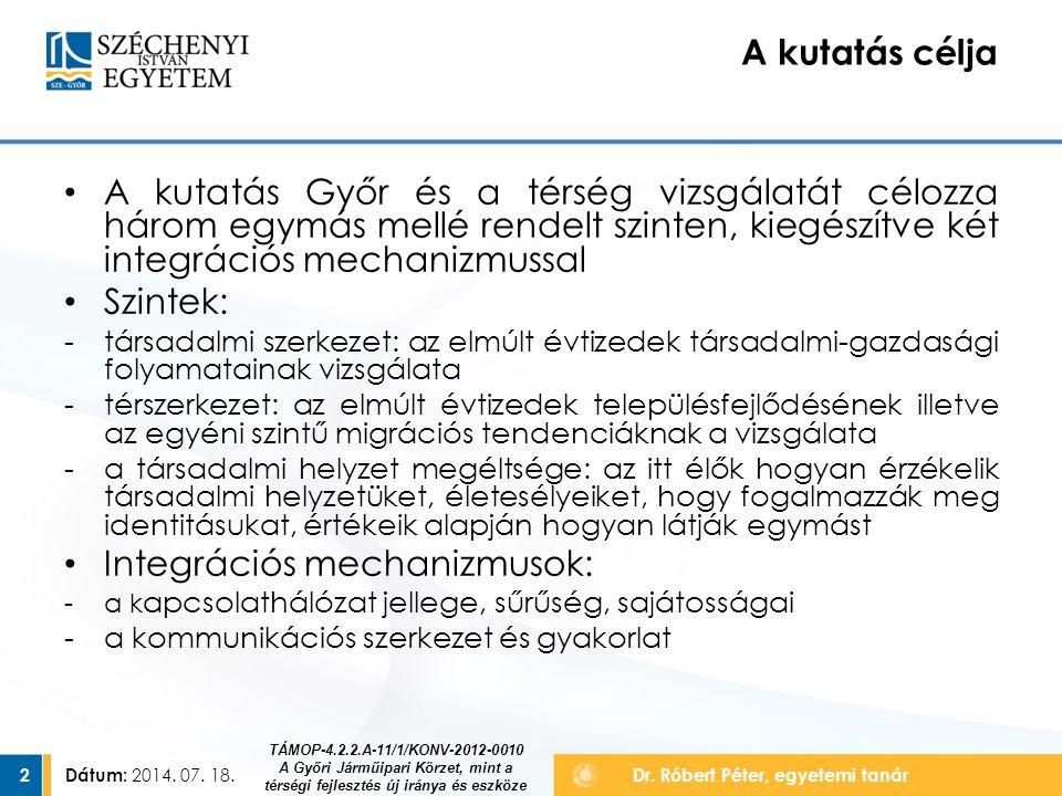 Dátum: 2014. 07. 18. 2Dr.
