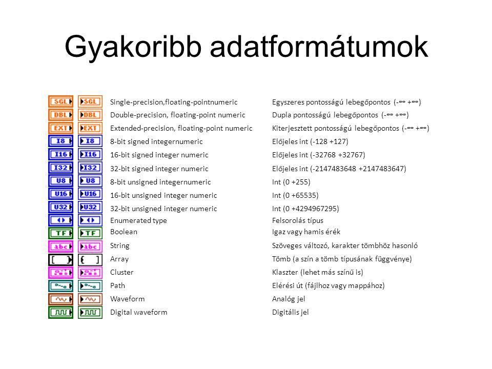 Gyakori tömb funkciók Array Size (Tömb méret) Initialize Array (Tömb inicializálás)