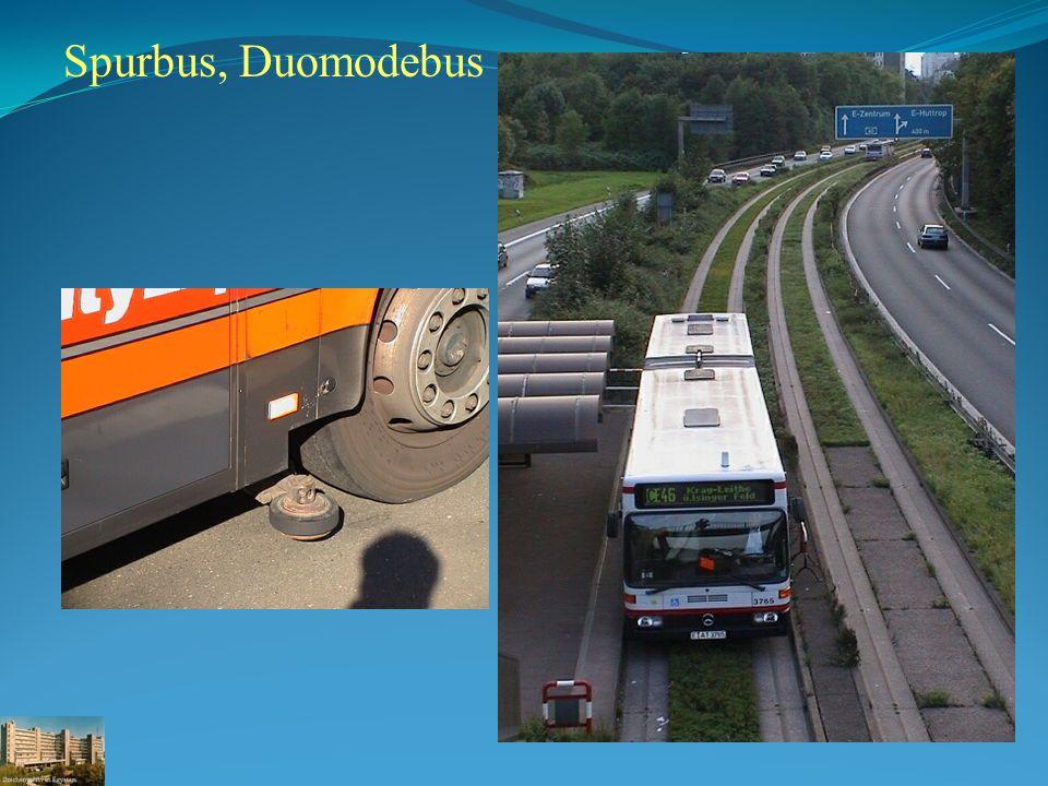 Spurbus, Duomodebus
