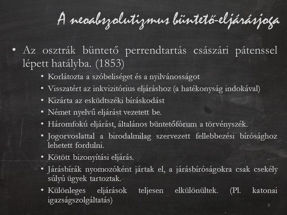 Szabályozási kísérletek 1.