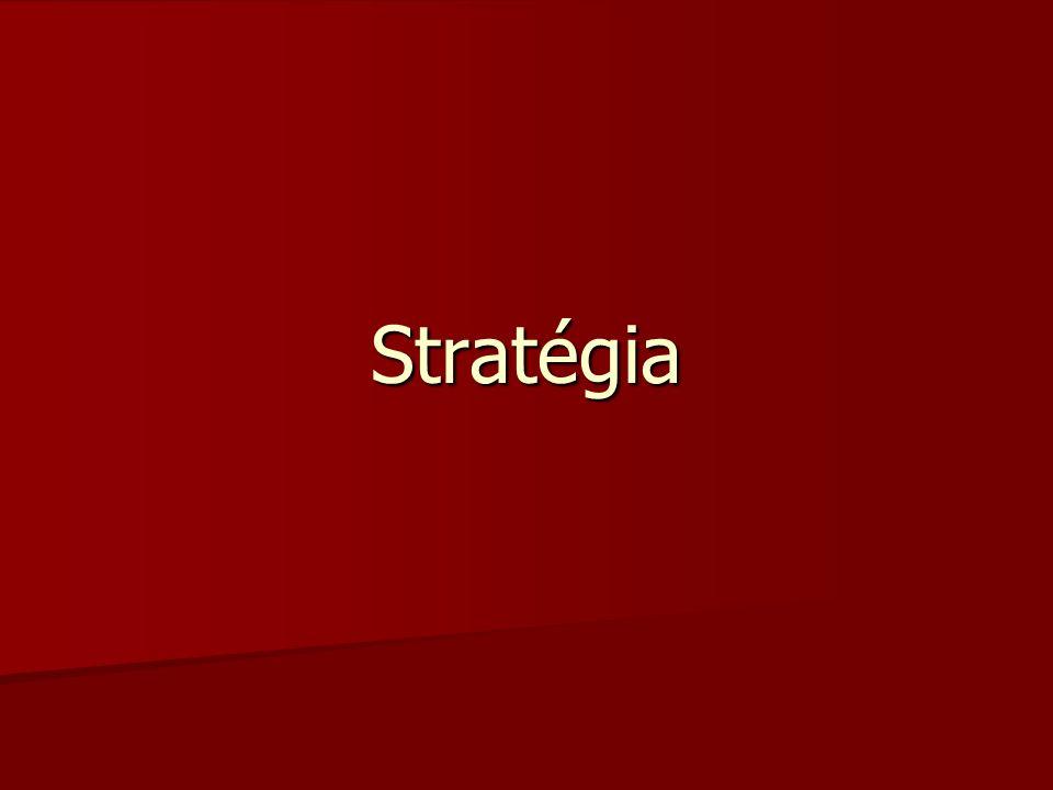 A STRATÉGIA MEGHATÁROZÁSA Stratégiai gondolkodás Stratégiai gondolkodás Helmuth v.