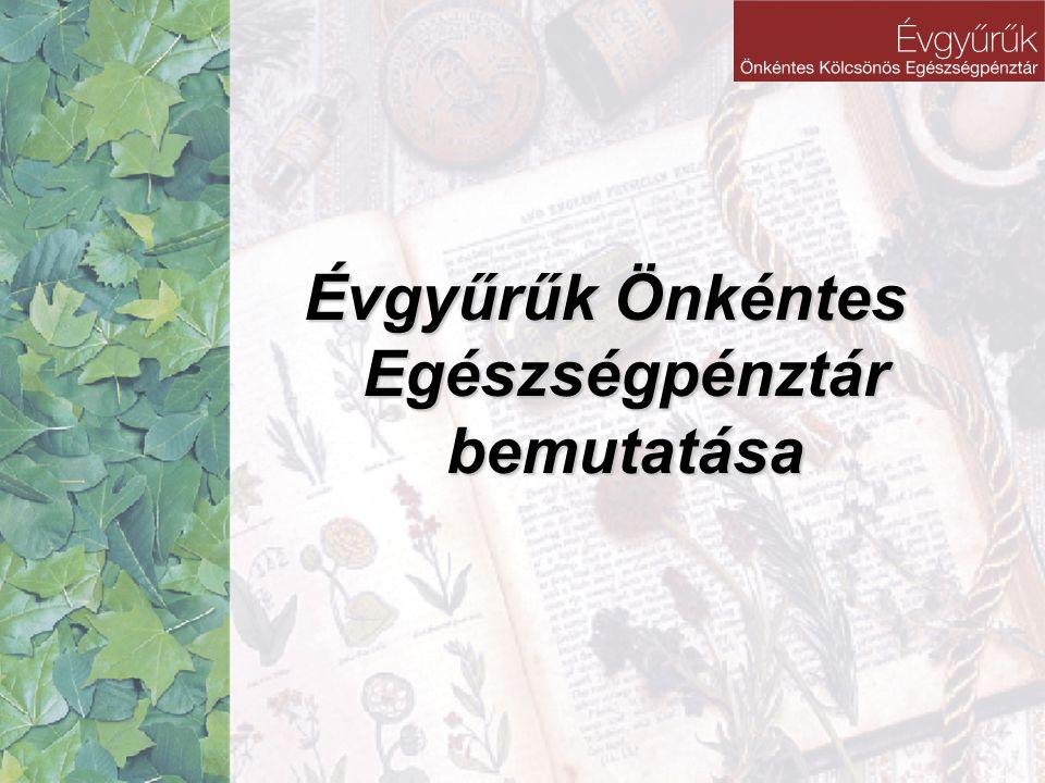 Az egészségpénztárak szerepe a magyarországi egészségügyi rendszerben Az önkéntes pénztárakról szóló törvény 1993-as elfogadásával kezdetét vette a nagy elosztórendszer átalakítása.