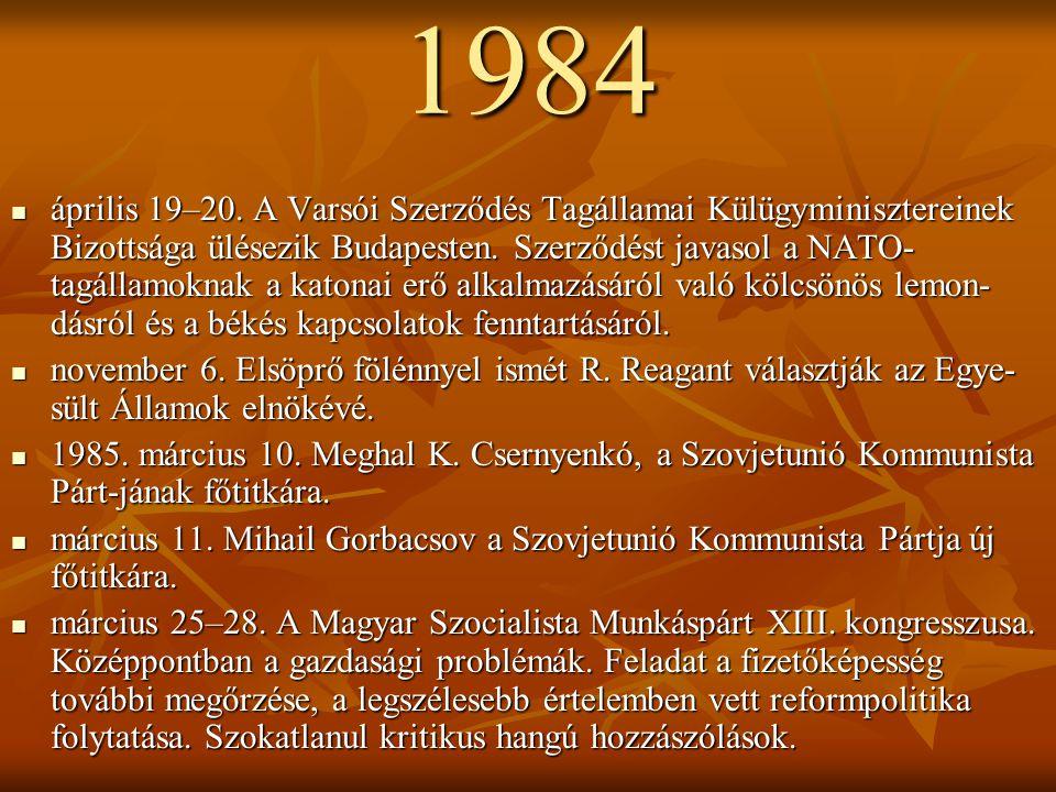 1984 április 19–20.